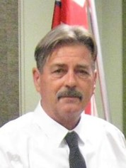 Councillor Douglas Stefurak