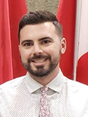 Councillor David Mauro
