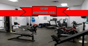 Schreiber Fitness Centre Reopening