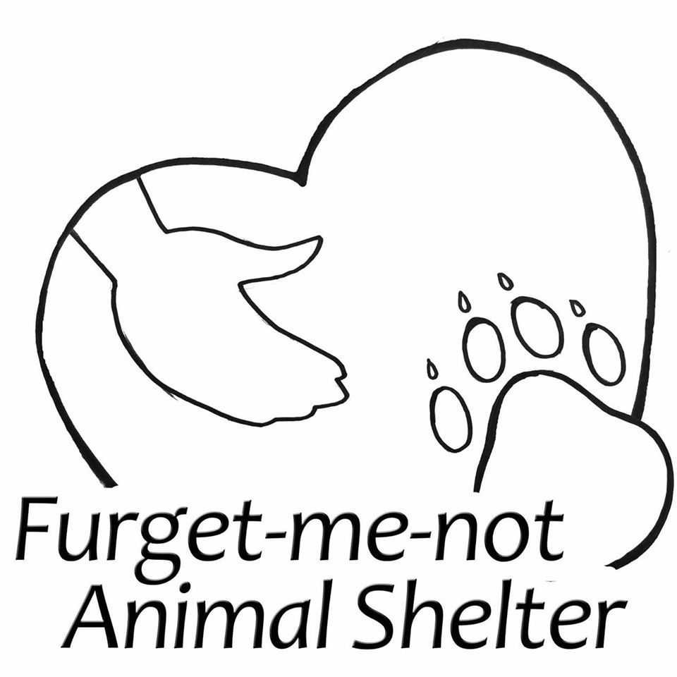 The Furget-me-not Animal Shelter is a non-profit, non government funded organization located in Terrace Bay, Ontario, whose mission it is to provide a shelter for unwanted pets in the north shore region and to then rehome them in a placement that will provide the care required.