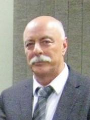 Councillor Dan McGrath