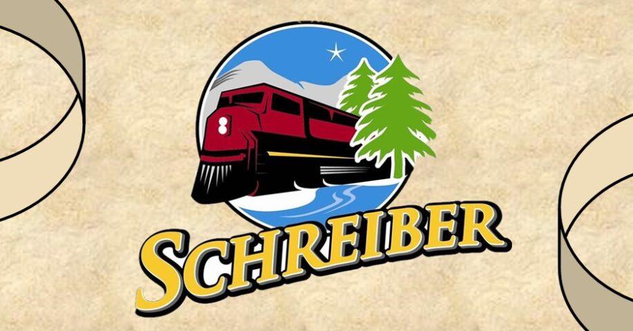 Schreiber Local Notice Logo