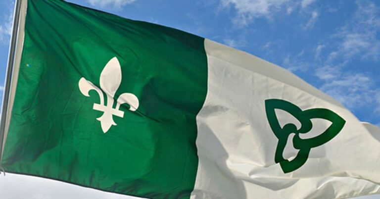 Franco Ontarian Day